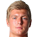 T. Kroos